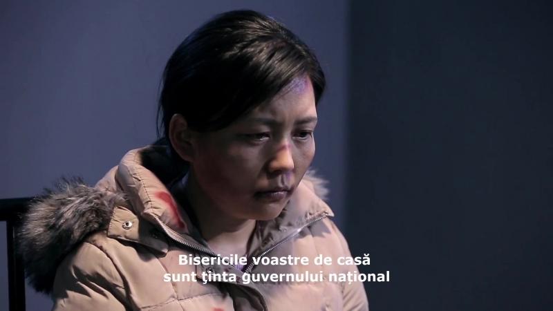Mărturia unui creștin În adâncul iernii Puterea Domnului Trailer film creștin