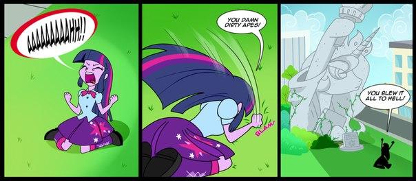 Мой маленький пони Дружба  это чудо My Little Pony