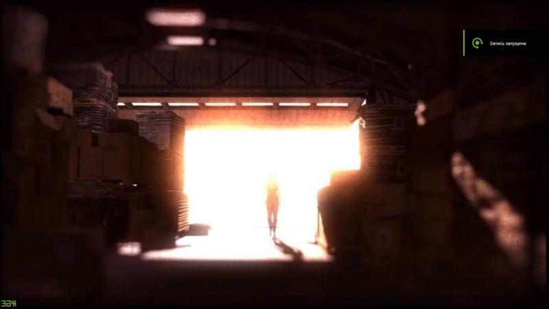 Tom Clancys Ghost Recon Wildlands NIDIA FLORES