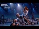Танец четверки финалистов - Гала-концерт - Танцуют все 6 - 27.12.2013
