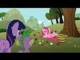 мой маленький пони ( 5 сезон 8 серия ) Прыжок Веры