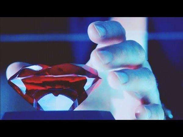Кража Шервудского рубина