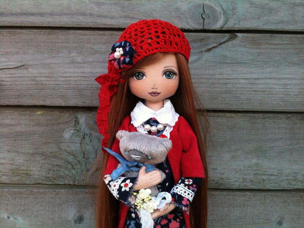 кукла куклы
