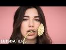 DUA LIPA X LUISDAFILMS - THE VOICE OF AN ANGEL