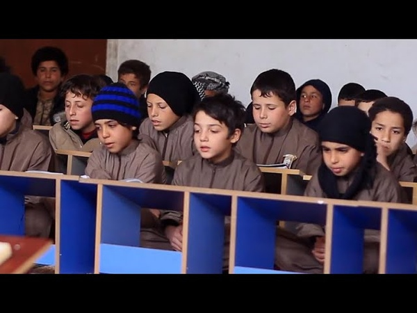 When ISIS recruits children as killers, how hard is it to reverse the brainwashing?