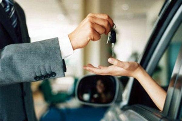 Бизнес идея: прокат автомобилей