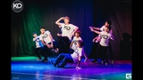 Break Dance choreo by Rakim K.O. Dance Academy