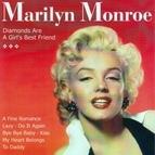 Marilyn Monroe альбом Diamonds Are a Girl's Best Friend