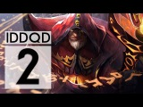 team IDDQD (Dota 2 Highlights) #2