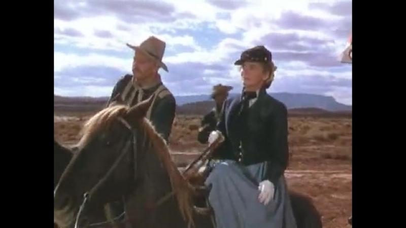 Она носила жёлтую ленту She Wore a Yellow Ribbon (1949)