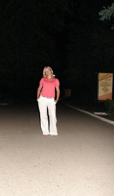 Лєна Хміль, 3 июля 1984, Киев, id210539159