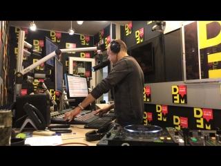 Bassland Show @ DFM (03.10.2018) - Запись моего выступления на фестиваля World of Drum&Bass 29.09.18