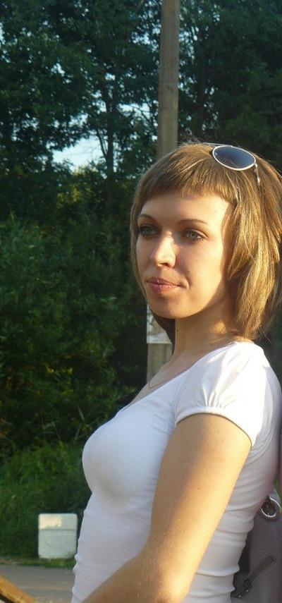 Анжелика Сергеева, 6 августа , Санкт-Петербург, id8112700