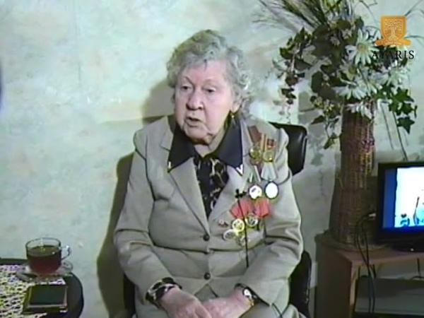 Якшина Вера Константиновна