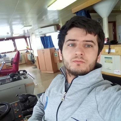 Эльбрус Гаджиев