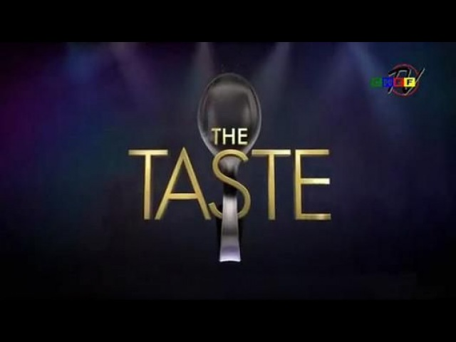 The Taste S01E Auditions Part 1