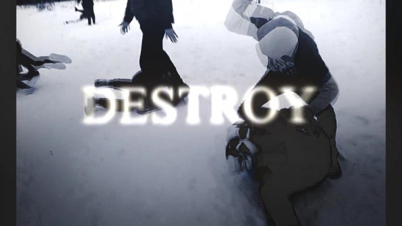 ZABIV By Destroy