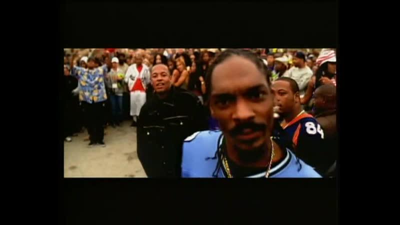 Dr. Dre ft. Snoop Dogg - Still D.R.E