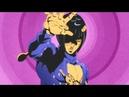 TVアニメ『ジョジョの奇妙な冒険 黄金の風』ティザーPV