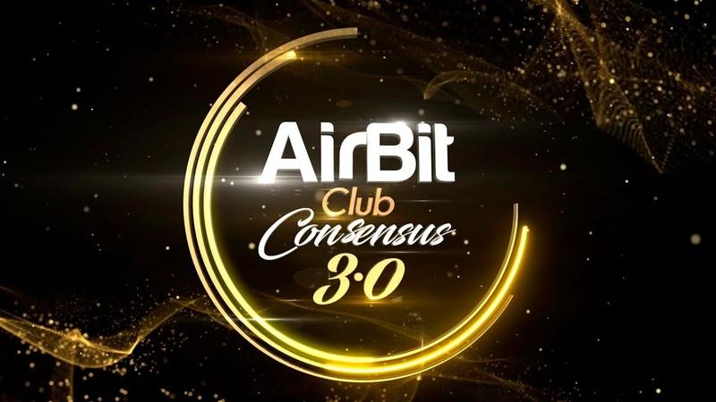 AirBit Club 3.0 Portuguese