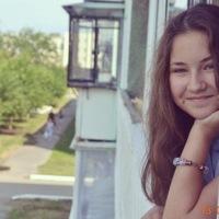 Арина Азметова