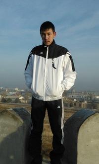 Kanat Mailihan, 26 апреля 1996, Киев, id194137028
