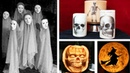 DIY HALLOWEEN DECOR! 7 Easy Crafts Ideas at Home for Halloween !
