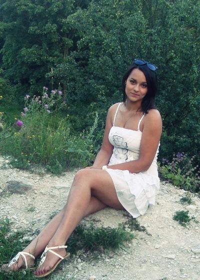 Наталя Вишинська, 22 августа 1993, Галич, id32215777