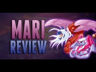 Mari Review - Miscrits VI