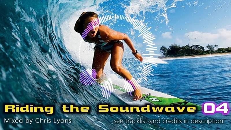 Riding the Soundwave 04 - Progressive Trance Mix