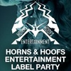 Horns & Hoofs Entertainment (Only Live Party)