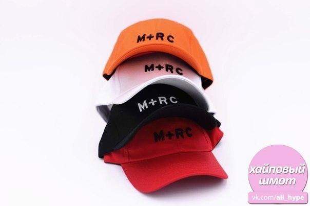 Кепка M+RC -