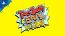 ToeJam & Earl: Back in the Groove! - Gameplay Trailer | PS4