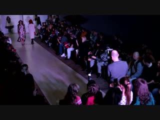 Всероссийский показ мод в Крыму, модельная школа Mega Photo Day г.Керчь руководитель Юлия Павликова