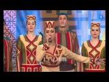 Yerg Yergoc - Cronqi Kriv - Taronciner-Sasunciner-(Sasno-Curer)