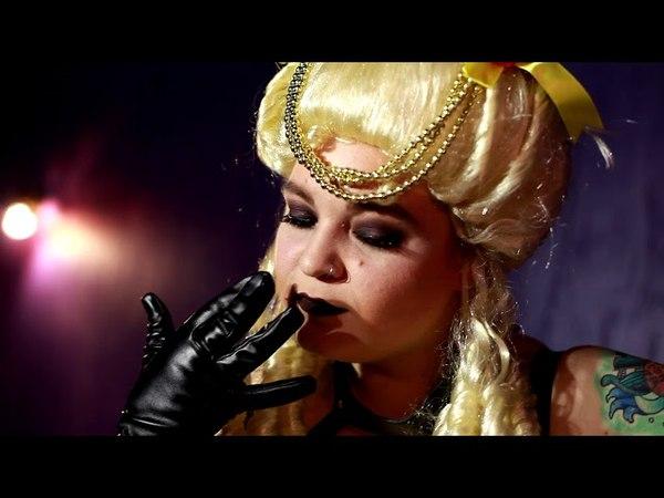 Mistress Pompadour
