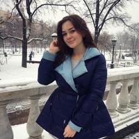 Аватар Софии Созиновой