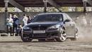 BEST of BMW M5 E60 - BURNOUT, DRIFT, REVS! PART 6