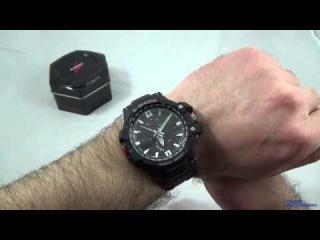 Casio - G-Shock GW-A1000-1A