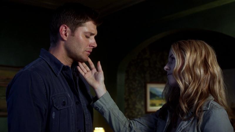 Supernatural |7x04| Дин и Джо