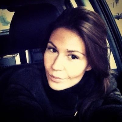 Анастасия Кудрявцева