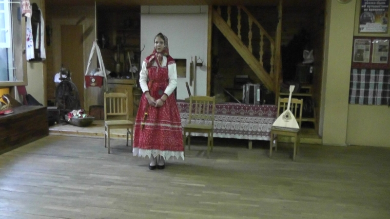 Ксения Любатурова преподаватель Кузина М.А.