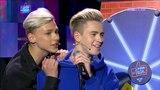Никита Златоуст и Тимоха Сушин готовятся к Евровидению Шоу Вечерний Лайк