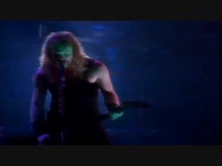 Metallica - Fade To Black - Live San Diego 1992