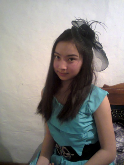 Janka Kokueva, 25 января , Одесса, id213641262
