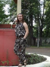 Маргарита Сергеева, 26 сентября 1988, Сарапул, id165268249