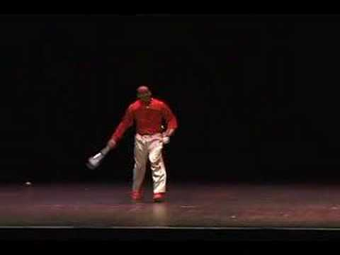 Jason Garfield's 2002 competition routine
