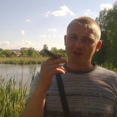 Сергей Юхимчук, 19 сентября , Бердичев, id208939691
