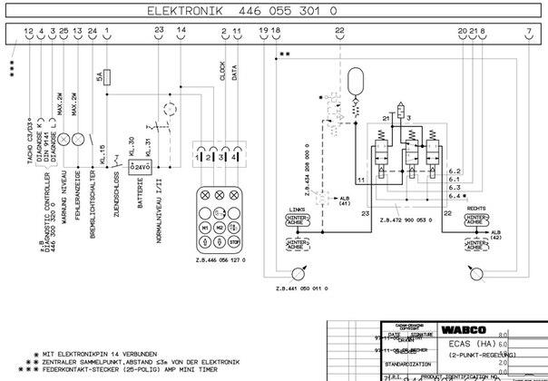 двухканальных электронных коммутаторов обоих типов c унифицированной схемой подключения к эбу январь-51
