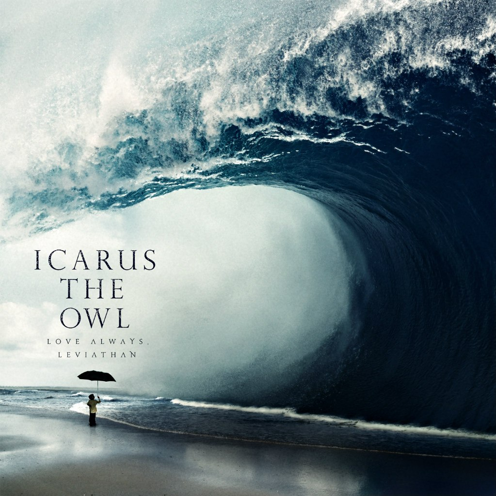 Icarus The Owl - Love Always, Leviathan (2012)
